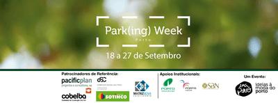SOTINCO PATROCINA PARKING WEEK – UMA GRANDE INICIATIVA DE CONTACTO COM OS CIDADÃOS NA CIDADE DO PORTO!