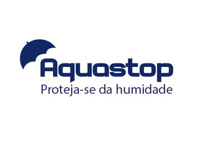 ABRIGUE-SE DA HUMIDADE COM OS PRODUTOS DA LINHA AQUASTOP.