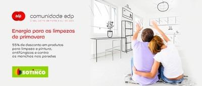PARCERIA SOTINCO/ EDP