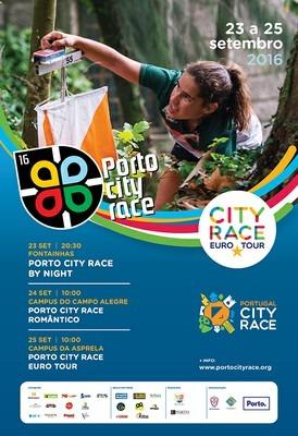 SOTINCO PATROCINA PORTO CITY RACE – 23 A 25 DE SETEMBRO.