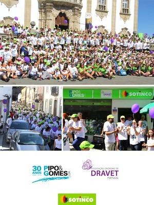 30º ANIVERSÁRIO DA PIPO & GOMES, LDA.