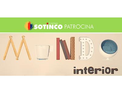 SOTINCO PATROCINA PROGRAMA MUNDO INTERIOR NO PORTO CANAL.
