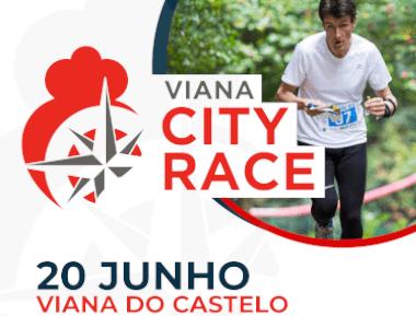 PORTUGAL CITY RACE ARRANCA DE VIANA DO CASTELO